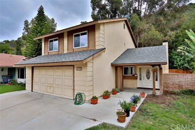21702 Vintage Way, Lake Forest, CA 92630 - MLS#: OC17239815