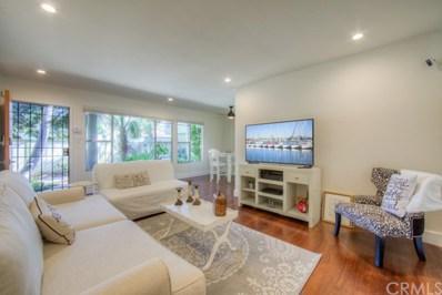 1404 E 1st Street UNIT 4, Long Beach, CA 90802 - MLS#: OC17239903