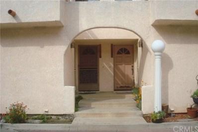 8371 Azita Court UNIT 3, Garden Grove, CA 92844 - MLS#: OC17240149