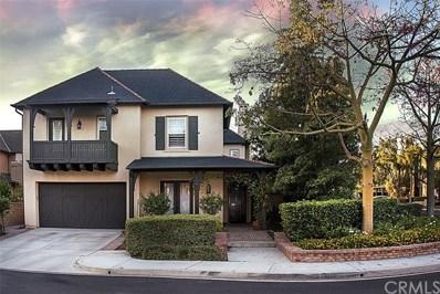 9 Franklin, Irvine, CA 92620 - MLS#: OC17240254