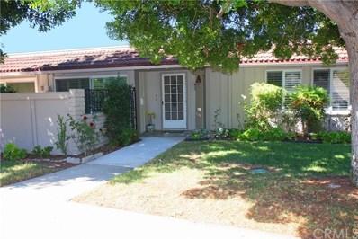 3103 Via Serena N UNIT A, Laguna Woods, CA 92637 - MLS#: OC17240291