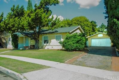 1801 Lorella Avenue, La Habra, CA 90631 - MLS#: OC17240302