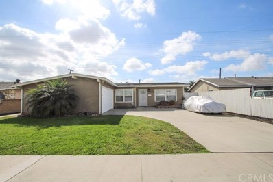 8122 Worthy Drive, Midway City, CA 92655 - MLS#: OC17240341