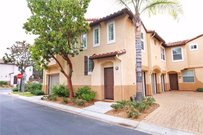 39211 Turtle Bay UNIT A, Murrieta, CA 92563 - MLS#: OC17240364