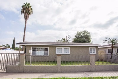 219 N Donneybrooke Street, Orange, CA 92868 - MLS#: OC17240558