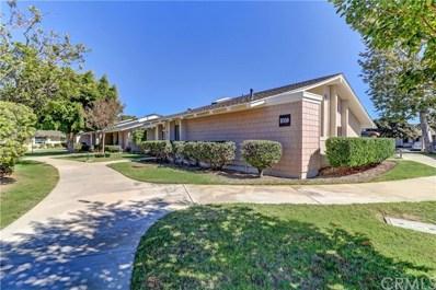 8686 Merced Circle UNIT 1008E, Huntington Beach, CA 92646 - MLS#: OC17240704