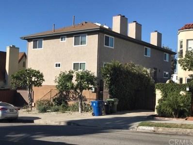 1297 S Cochran Avenue, Los Angeles, CA 90019 - MLS#: OC17240718