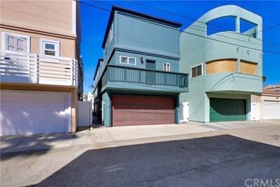 204 20th Street UNIT B, Huntington Beach, CA 92648 - MLS#: OC17240728