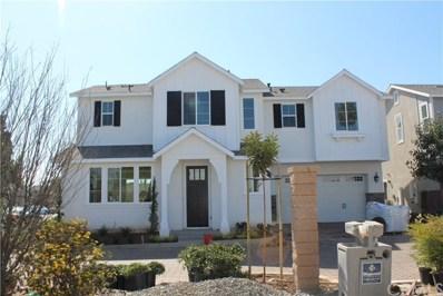 2333 Elden Avenue UNIT A, Costa Mesa, CA 92627 - MLS#: OC17240784