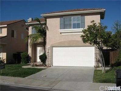 3 Calle Sonoma, Rancho Santa Margarita, CA 92688 - MLS#: OC17240865