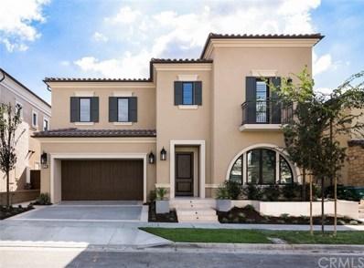 128 Iron Gate, Irvine, CA 92618 - MLS#: OC17240927