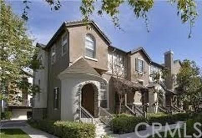 7 Kenilworth Lane UNIT 147, Aliso Viejo, CA 92656 - MLS#: OC17240935