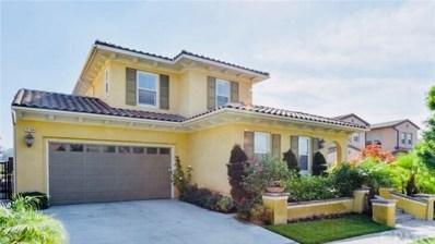 15764 Canon Ln, Chino Hills, CA 91709 - MLS#: OC17241089