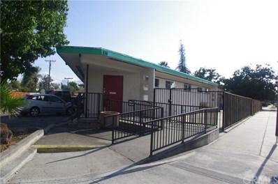 136 S Bandy Avenue, West Covina, CA 91790 - MLS#: OC17241151