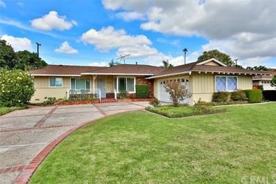 9781 Hibiscus Drive, Garden Grove, CA 92841 - MLS#: OC17241224