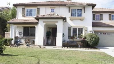 29627 Williamette Way, Sun City, CA 92586 - MLS#: OC17241232