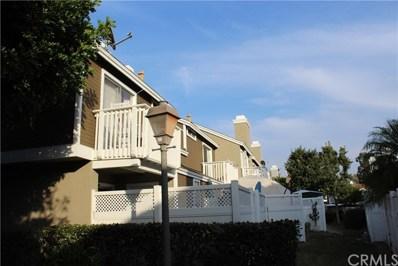 47 Dogwood Lane UNIT 54, Aliso Viejo, CA 92656 - MLS#: OC17241290