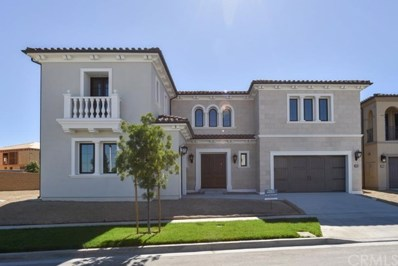 100 Panorama, Irvine, CA 92618 - MLS#: OC17241582