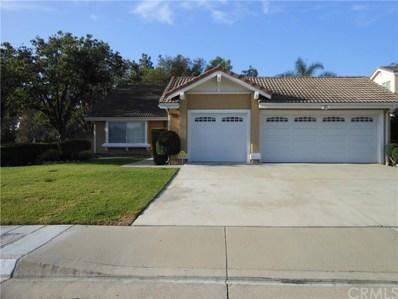 403 Mockingbird Lane, Walnut, CA 91789 - MLS#: OC17241601