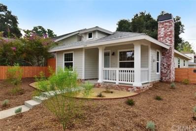 244 W 1st Street, San Dimas, CA 91773 - MLS#: OC17241915