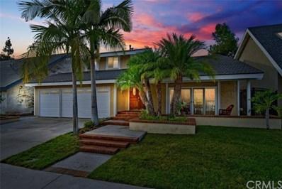 25361 Barents, Laguna Hills, CA 92653 - MLS#: OC17242195