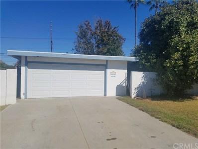 10181 Kaimu Drive, Huntington Beach, CA 92646 - MLS#: OC17242321
