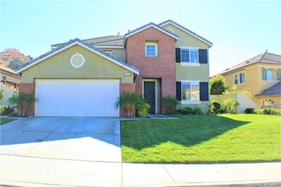 3363 Fern Circle, Lake Elsinore, CA 92530 - MLS#: OC17242406