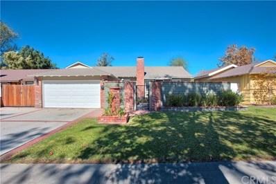1341 E Lael Drive, Orange, CA 92866 - MLS#: OC17242592