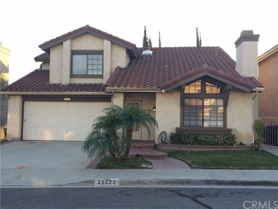 26022 Galway Drive, Lake Forest, CA 92630 - MLS#: OC17242675