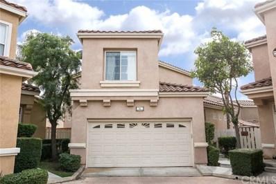 84 Calle De Felicidad, Rancho Santa Margarita, CA 92688 - MLS#: OC17243055