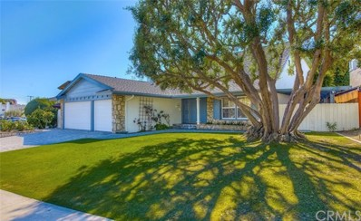 8142 Burnham Circle, Huntington Beach, CA 92646 - MLS#: OC17243247