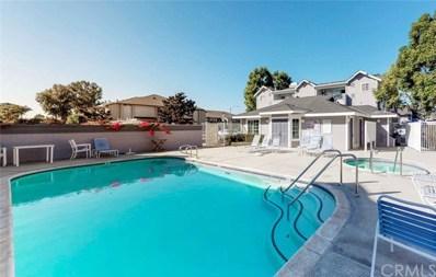 7821 Essex Drive UNIT 103, Huntington Beach, CA 92648 - MLS#: OC17243332