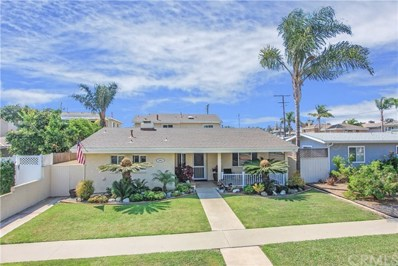 1841 Lake Street, Huntington Beach, CA 92648 - MLS#: OC17243340