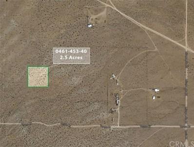 0 Verano D, El Mirage, CA 92301 - MLS#: OC17243500
