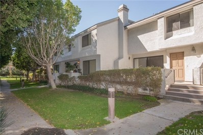 26395 Waterford Circle UNIT 37, Lake Forest, CA 92630 - MLS#: OC17243672