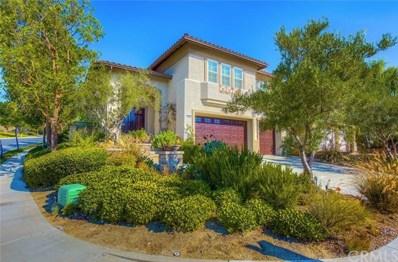2543 Newman Avenue, Tustin, CA 92782 - MLS#: OC17243691