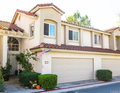 12 Daffodil UNIT 35, Rancho Santa Margarita, CA 92688 - MLS#: OC17243751