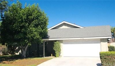 17741 Miller Drive, Tustin, CA 92780 - MLS#: OC17243764