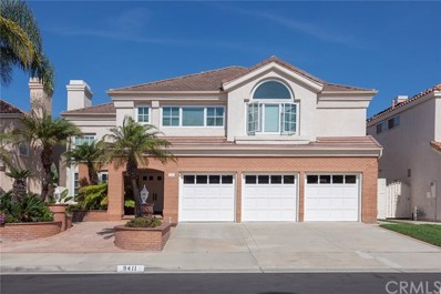 9411 Lawton Drive, Huntington Beach, CA 92646 - MLS#: OC17243782
