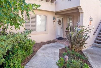 43 Brisa Del Lago, Rancho Santa Margarita, CA 92688 - MLS#: OC17244014