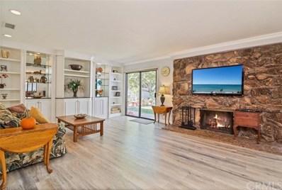 25141 Earhart Road, Laguna Hills, CA 92653 - MLS#: OC17244375