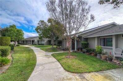 8745 Placer Circle UNIT 609C, Huntington Beach, CA 92646 - MLS#: OC17244425