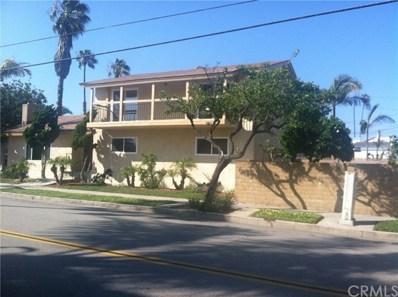 602 15th Street, Huntington Beach, CA 92648 - MLS#: OC17244442