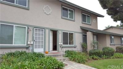 4696 Heil Avenue, Huntington Beach, CA 92649 - MLS#: OC17244535
