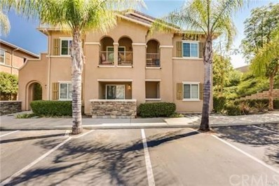 26460 Arboretum Way UNIT 1201, Murrieta, CA 92563 - MLS#: OC17244791