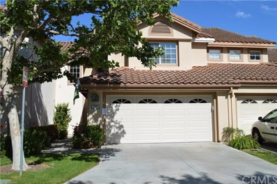 40 Mayfair, Aliso Viejo, CA 92656 - MLS#: OC17244840