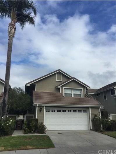 2321 Avenida Marejada UNIT 41, San Clemente, CA 92673 - MLS#: OC17245072