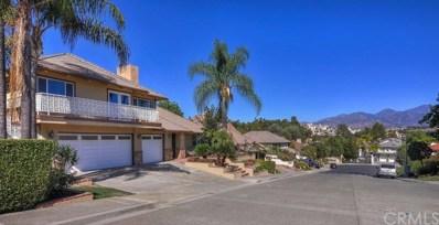22821 Bergantin, Mission Viejo, CA 92692 - MLS#: OC17245165