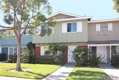 19901 Derbyshire Lane, Huntington Beach, CA 92646 - MLS#: OC17245245