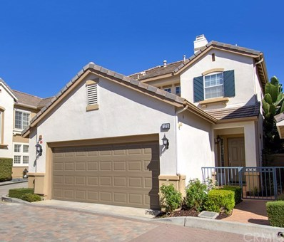 135 Seacountry Lane, Rancho Santa Margarita, CA 92688 - MLS#: OC17245277
